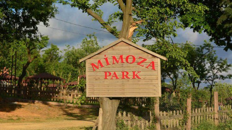 polonezköy mimoza park
