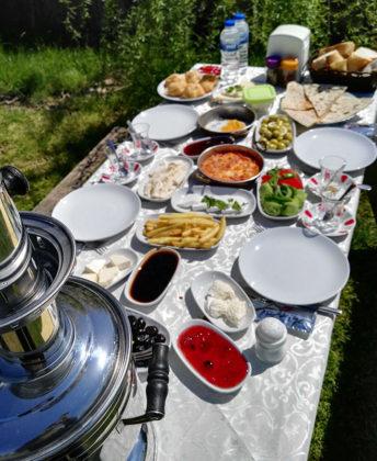 polonezköy-kahvaltı